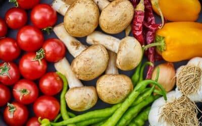 Кои зеленчуци виреят на сянка?